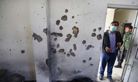 Día de luto nacional tras el ataque a la Universidad de Kabul con 25 muertos