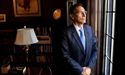 Presidente de Perú enfrenta segundo juicio político en dos meses