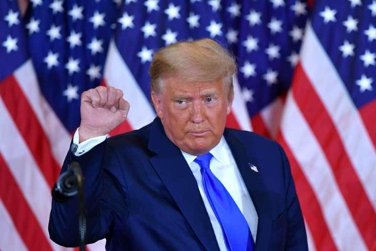 Twitter y Facebook señalan a Trump y la batalla electoral se traslada a las redes sociales