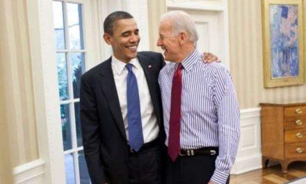 Joe Biden supera el récord de votos de Barack Obama y es el candidato más votado de la historia de los Estados Unidos