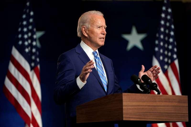 Joe Biden espera por Nevada y Arizona para llegar a los 270 votos del colegio electoral