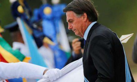Congreso de Brasil anula veto de Bolsonaro a extensión de exenciones de impuestos sobre la nómina