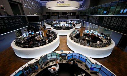 Las tecnológicas y los resultados llevan a las bolsas europeas a máximos de dos semanas