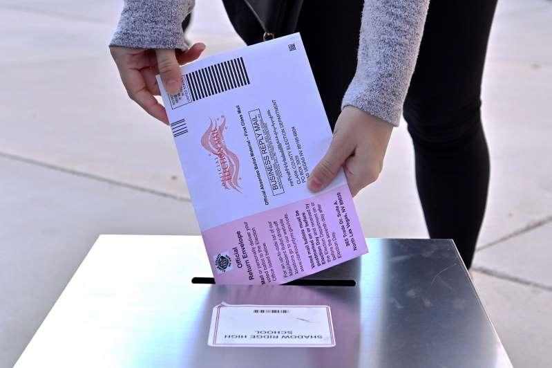 Nevada tardará hasta el fin de semana en contar 63.000 votos por correo