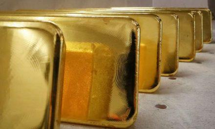Oro opera estable mientras inversores esperan veredicto claro sobre elecciones EEUU