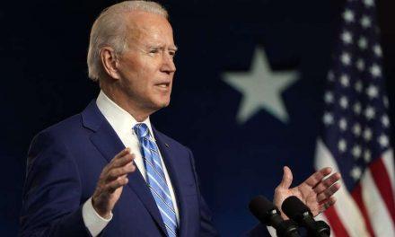 Biden se acerca a victoria a medida que conteo llega a su fin