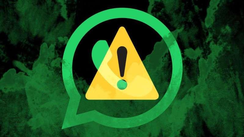 WhatsApp podrá leer tus mensajes si alguien te denuncia
