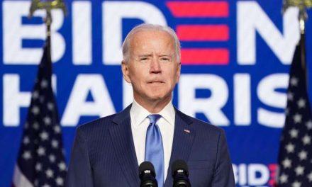 Biden predice la victoria mientras aumenta su ventaja