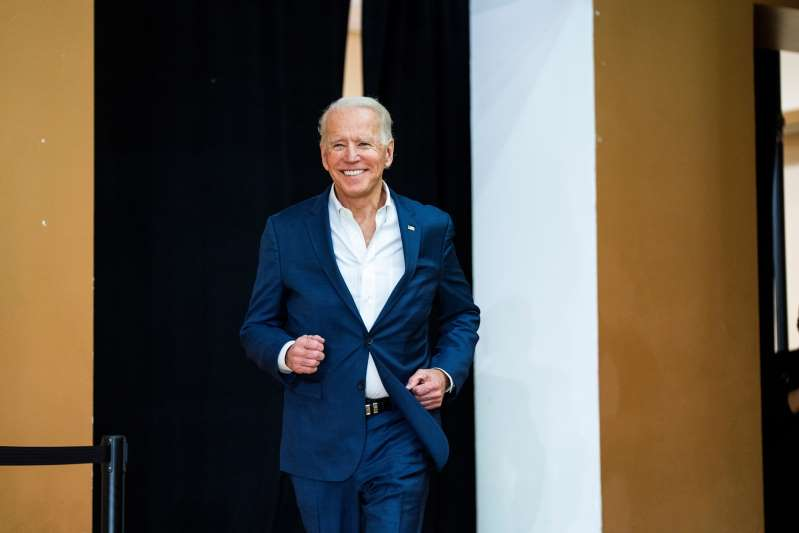 Joe Biden, el equilibrista que expulsó a Donald Trump de la Casa Blanca