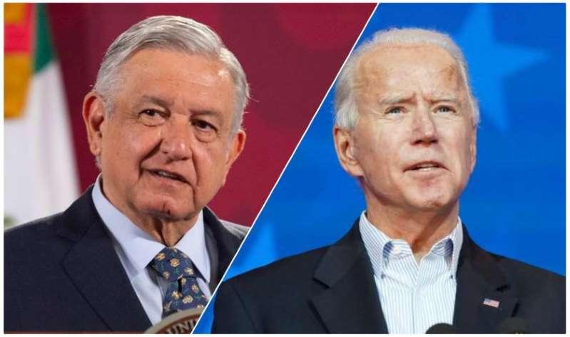 El tema que causaría el choque entre López Obrador y Joe Biden