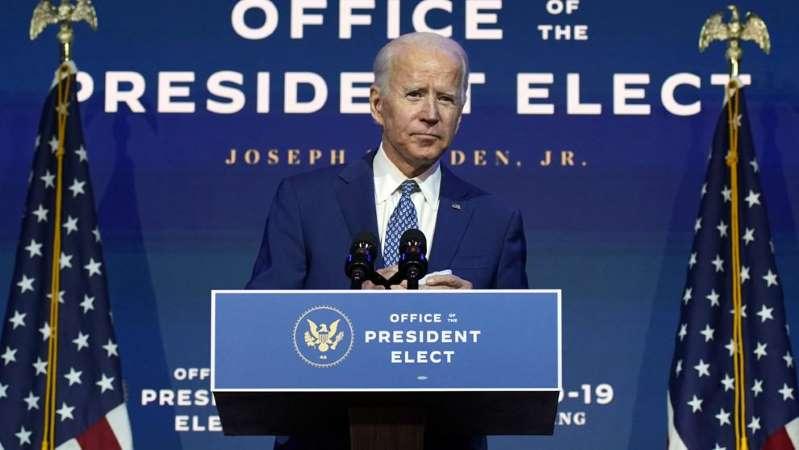 Los republicanos declaran la guerra total a Biden