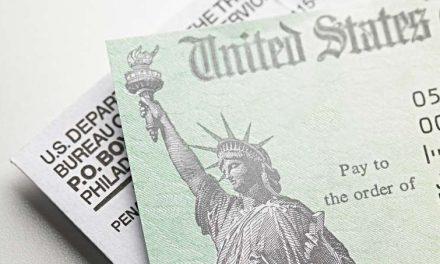 El IRS alerta de una nueva estafa vinculada con el cheque de $1,200 de estímulo económico