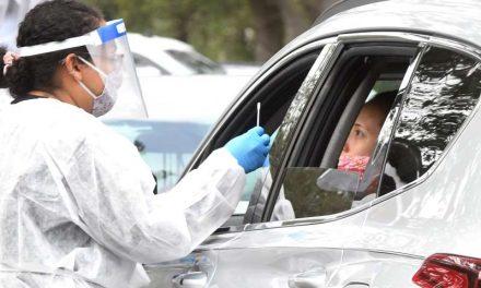 En Illinois se triplican las hospitalizaciones por coronavirus en varias regiones