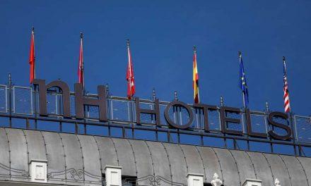 El Grupo NH Hotel amplía pérdidas a 295 mln euros a septiembre por pandemia