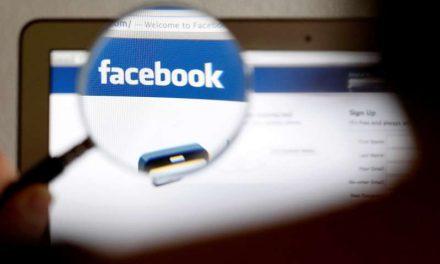 Facebook extenderá prohibición de anuncios políticos en Estados Unidos por un mes más