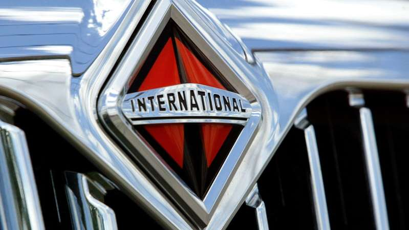 Volkswagen AG compra a Navistar International