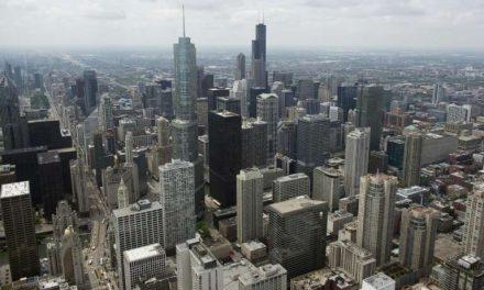 #Chicago pide a sus habitantes confinarse de nuevo ante aumento de covid-19