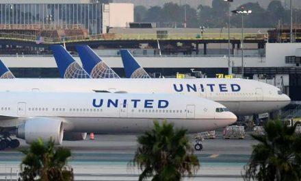 Hasta 90.000 desempleados en aerolineas por la pandemia en Estados Unidos