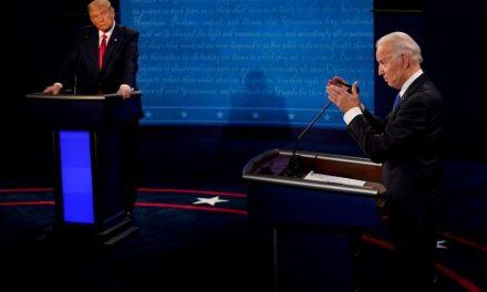 Biden comenzará a recibir informes sobre seguridad nacional