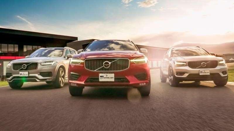 Volvo ofrece garantía de por vida en sus autopartes