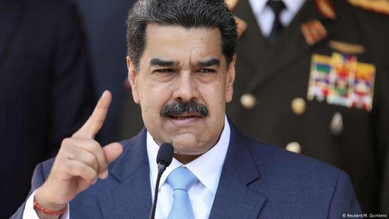 Nicolás Maduro clama ayuda a China para sacar al país de la crisis