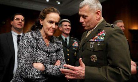 Joe Biden designaría a la primer mujer como secretaria de Defensa