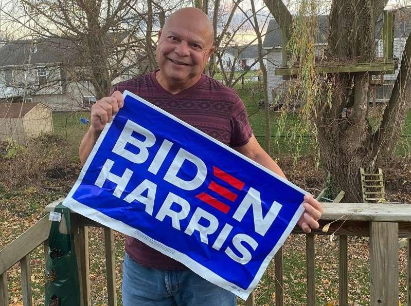 """Los """"votantes muertos"""" de #Michigan que en realidad están vivos"""