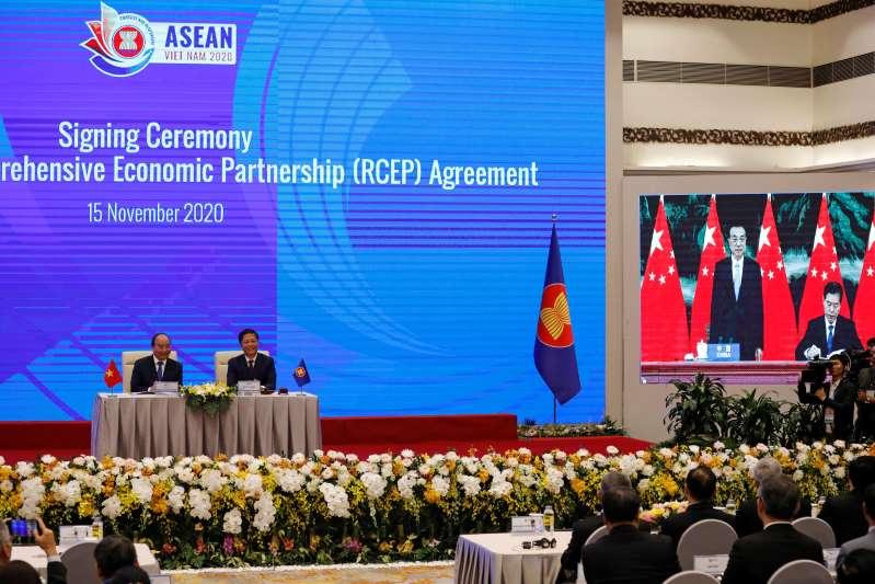 Conoce el RCEP, el mayor bloque comercial del mundo respaldado por China que excluye a EEUU