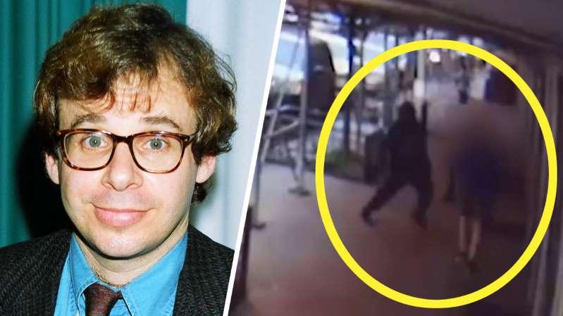 La policía arresta al presunto atacante del actor Rick Moranis en Nueva York