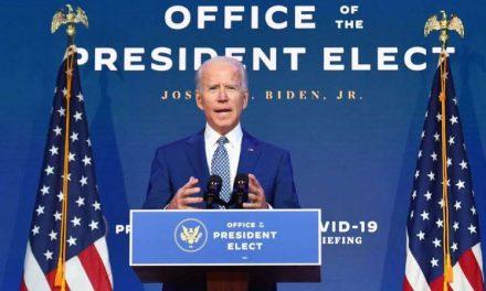 ¿Cuándo podría Joe Biden empezar a gobernar de manera definitiva?