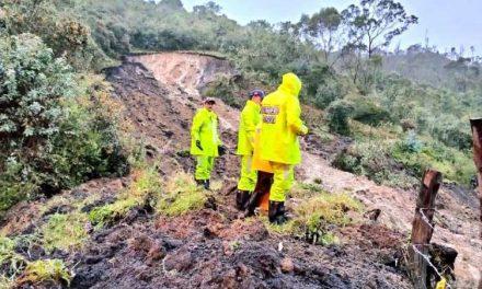 Colombia: Fuertes lluvias han generado inundaciones en 18 municipios de Cundinamarca