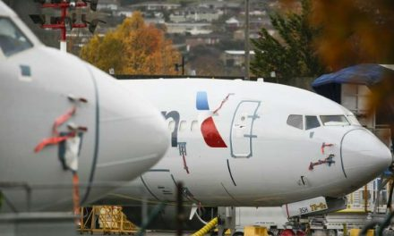 Estados unidos autoriza al Boeing 737 MAX a volar de nuevo