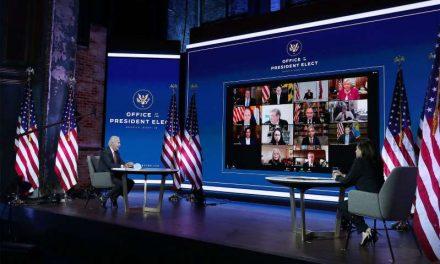 Joe Biden critica medidas 'indignantes' de Donald Trump