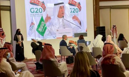 finaliza cumbre del G-20 y promete buscar acceso global a vacunas contra el COVID-19