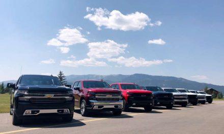 GM llamará a revisión a 7 millones de autos
