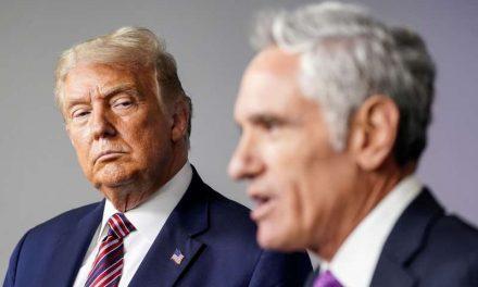 Scott Atlas dimite como asesor especial de Donald Trump sobre el coronavirus