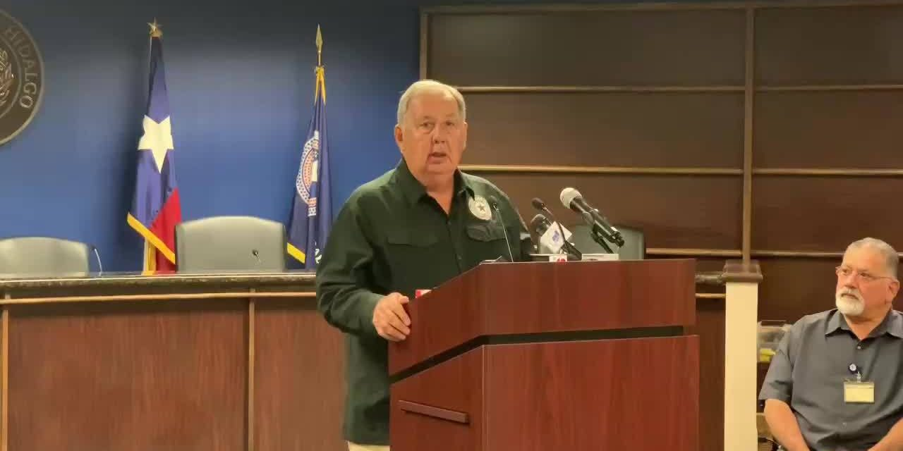 Hidalgo County reports 6 more deaths due to COVID-19, and 130 new cases