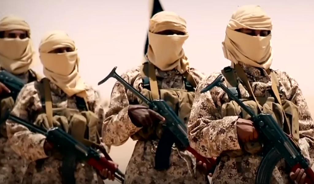 El Estado Islámico reivindica atentado en el centro de Viena