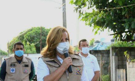 Violencia en Veracruz, México no tiene límite, Asesinan a alcaldesa de Jamapa, Florisel Ríos Delfín