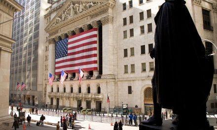 Wall Street cierra en fuerte alza el día de la elección presidencial