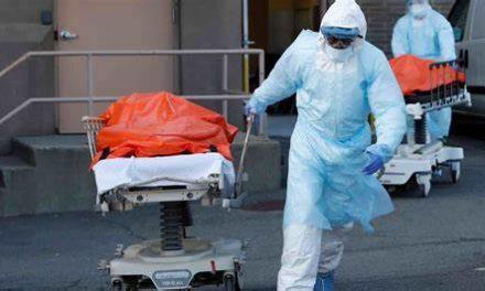 Hidalgo County reports 2 more coronavirus-related deaths, 216 new cases