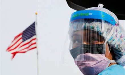 Ante pandemia, EEUU necesita más enfermeros con urgencia