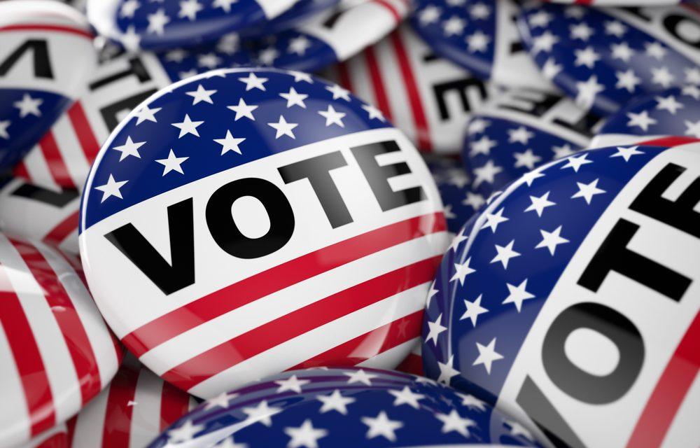 Cierran los primeros colegios electorales en EU