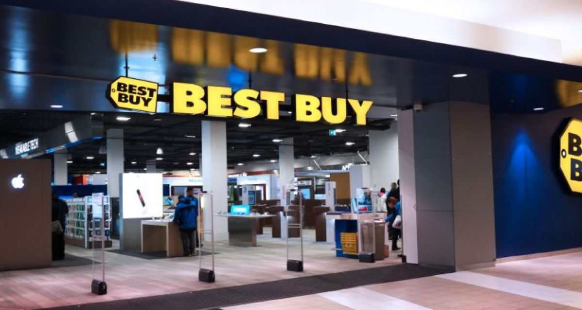 Revienta Best Buy México. Cerrará todas sus tiendas a partir del 31 de diciembre