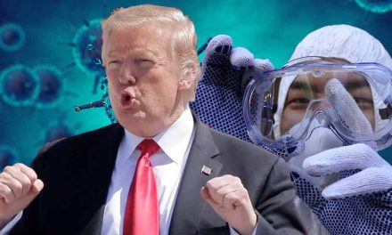 Mítines de Trump causaron 30 mil casos de coronavirus