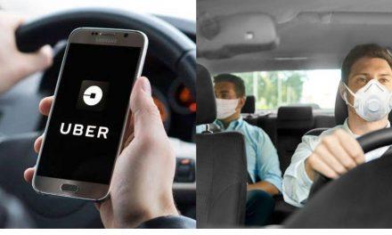 La Pandemia le pega a Uber; pierde 5 mil 799 MDD