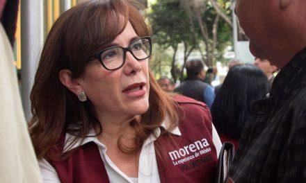 Comunista mexicana utiliza padrón de personas muertas para realizar consulta popular en su país