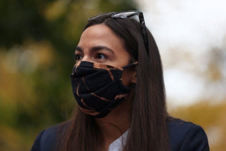 Ocasio-Cortez knocks McCaskill over comments about Democrats leaving voters behind