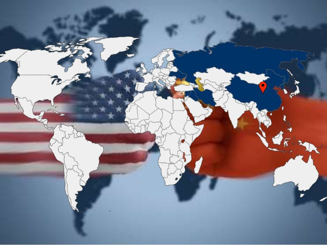 How US foreign policy will shape the 'Great Reset' – 12 experts explain
