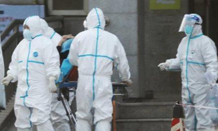 Italia supera el millón de casos de Coronavirus